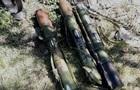 На маршруті мотокросу знайшли гранатомети