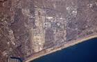 СМИ показали фото аэропортов мира из космоса
