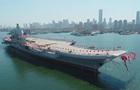 Морская держава. Китай обзавелся двумя авианосцами