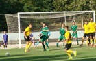 Металлург З потерпел самое крупное поражение в истории украинского футбола
