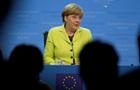 Меркель допускает прекращение переговоров с Турцией о вступлении в ЕС