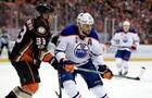 НХЛ: Сент-Луис сравнялся в серии с Нэшвиллом, победа Эдмонтона