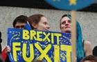 В Брюсселе стартовал спецсаммит ЕС по Brexit