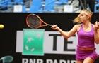 Свитолина вышла в финал Istanbul Cup