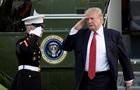 Трамп хочет увеличить военный бюджет до времен Рейгана