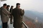 Пхеньян показал, как уничтожит авианосец США