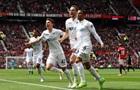 Манчестер Юнайтед - Суонси 1:1 видео голов и обзор матча чемпионата Англии