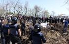 Потасовка на пляже в Одессе: десять задержанных