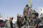 В Сирии отбили у ИГ почти половину города на подступах к Ракке