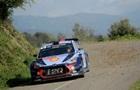 Ралли Аргентины WRC: Невиль выиграл этап, опередив Эванса на 0,7 секунды