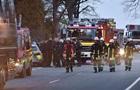 Взрыв в Дортмунде. Подозреваемый отрицает свою вину