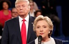 Трамп обвинил Клинтон в связях с Россией