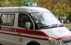В Кременчуге скорая сбила женщину на пешеходном переходе