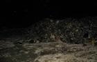 Під Києвом намагалися вивантажити 20 тонн сміття зі Львова