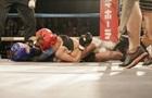На турнірі ММА 12-річна дівчинка перемогла 24-річну суперницю