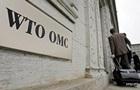 Киев об иске Москвы в ВТО: Санкции эффективны