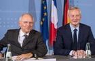 Німеччина та Франція створили групу зі стабілізації єврозони