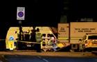 Взрыв в Манчестере: госпитализированы 59 человек