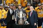 НХЛ: Нэшвилл - первый финалист Кубка Стэнли