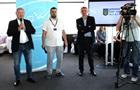 Фонд Игоря Янковского и Госкино Украины на 70-м Каннском кинофестивале провели бизнес-ланч  Meet Ukrainian Producers!