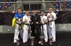 Украинцы успешно выступили на Первом Чемпионате Азии по Каратэ Киокушинкайк