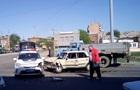 В Харькове ДТП с участием патрульных, есть пострадавшие