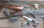 СБУ: Экс-волонтер вывозил оружие из Донбасса