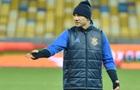 Шевченко объявил заявку на матч с Мальтой и Финляндией