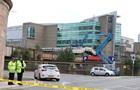 Задержан возможный организатор взрыва в Манчестере