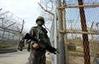 Південна Корея відкрила вогонь на кордоні з КНДР