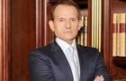 Медведчук: Закон о квотах на ТВ нарушает права граждан