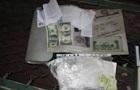 В запорожской колонии годами печатали фальшивые деньги