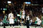 Кливленд победил Бостон и находится в шаге от финала плей-офф НБА