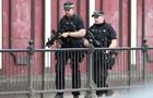 В аэропорту Лондона задержан подозреваемый в терроризме