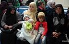Германия потратила на беженцев 20 млрд евро за год