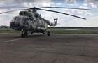 Задержанных налоговиков доставили в Киев