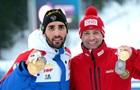 Фуркад і Бьорндален спільно готуватимуться до олімпійського сезону