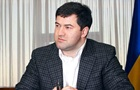 Прокуратура: Податківців допоміг затримати Насіров