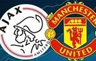 Аякс - Манчестер Юнайтед: фінал Ліги Європи онлайн