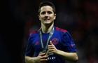 Стал известен лучший игрок финального поединка Лиги Европы