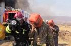 В Красноярском крае РФ сгорели 130 домов