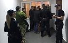 В Киеве захватили кабинет главы Госгеологии