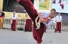 Рада визнала бойовий гопак національним видом спорту