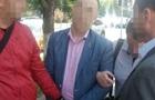Чиновника Генпрокуратуры задержали на взятке