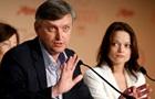 Лозница опроверг критику политиков в  Кроткой