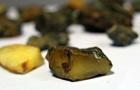 У Житомирській області будуть легально видобувати бурштин