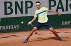 Ролан-Гаррос (ATP): Стаховский пробился в основную сетку