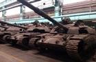 Армії передали 50 танків  Булат