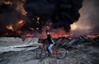 США визнали загибель ста мирних жителів у Мосулі