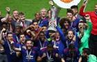 Восемь игроков МЮ вошли в состав команды сезона Лиги Европы